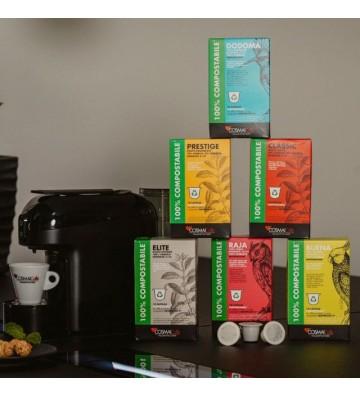 CAFFETTIERA PRINCIPESSA - CAFFÈ COSMAI