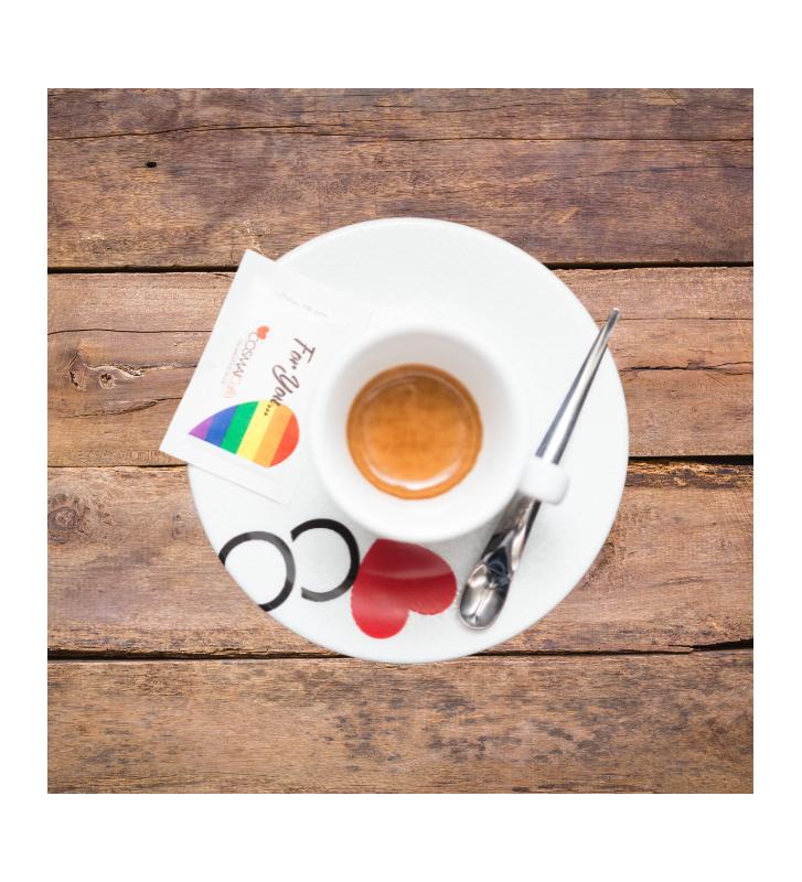 CAFFETTIERA CARINA - CAFFÈ COSMAI