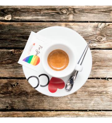10 Capsule Caffè Compatibili Nespresso® | Caffè d'Orzo* **